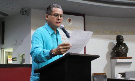 Propone Nico Contreras 50 añosde prisión a asesinos de policías