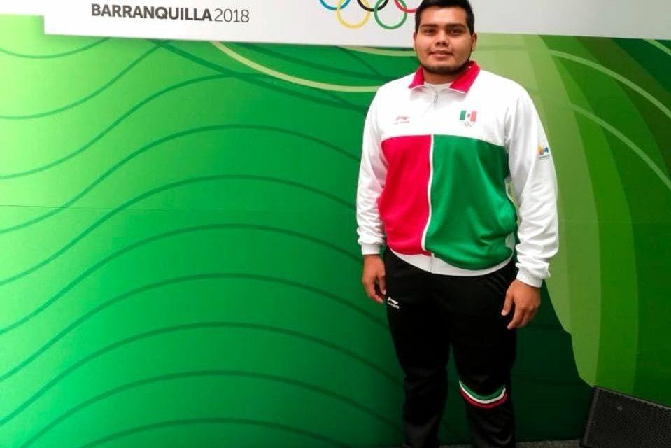Colimenses logran medalla de bronce en Centroamericanos y del Caribe