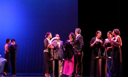 """Se presentará """"Mexicanísimo"""", el  musical, en el Teatro Universitario"""