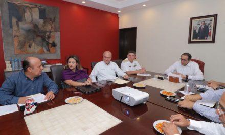 Gobierno del Estado generó condicionesde paz para el proceso electoral: IEE-INE