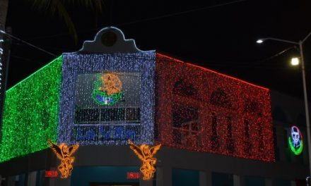 Anuncia  Yulenny Cortés  el evento de La Villa se Ilumina este 1ro de septiembre