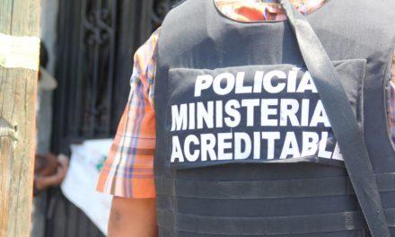 Detiene SSP a cinco sujetos  por delitos contra la salud