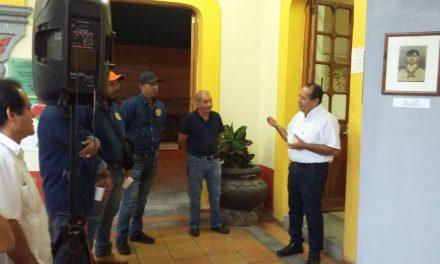 ABIERTA AL PÚBLICO LA 3ª. EXPOSICIÓN DE LA RUTA CRISTERA DE CUAUHTÉMOC