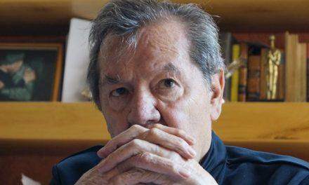 Fox, 'papanatas', Calderón 'criminógeno': Muñoz Ledo