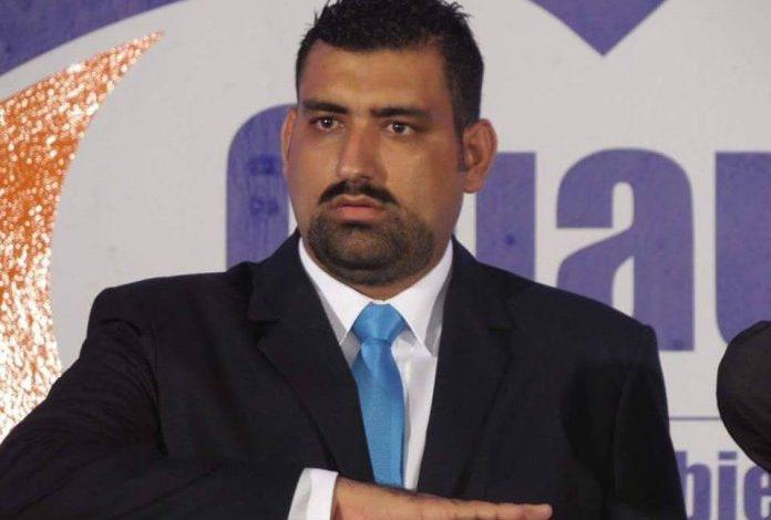 Resuelve la SCJN en contra de Rafael Mendoza; podría ser destituido e inhabilitado