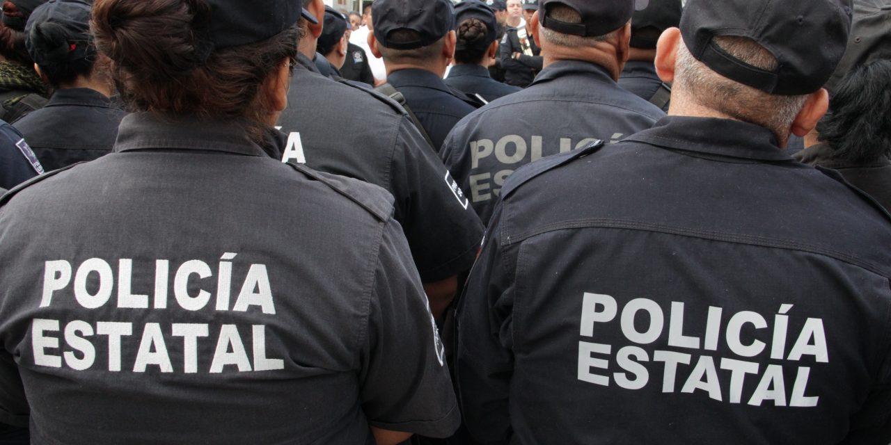 Detiene SSP a cuatro sujetospor delitos contra la salud