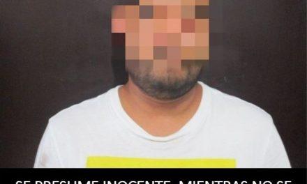 Captura Secretaría de Seguridad Pública a tres sujetos por fraude