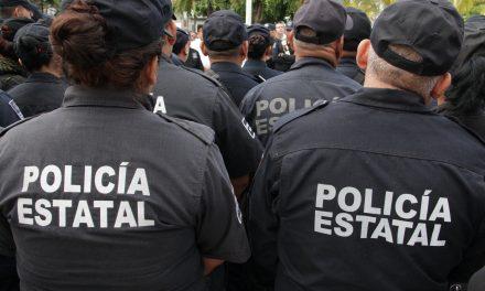 Despiden, sin previo aviso a casi un centenar de policías de la SSP