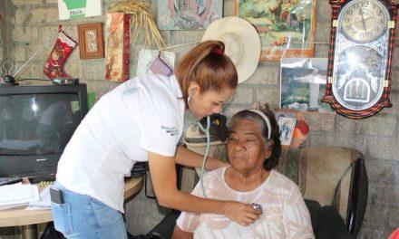 Impulsa el Gobierno del Estado  envejecimiento activo y saludable