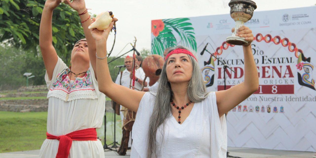 Gobierno del Estado a favor de la  inclusión de los Pueblos Indígenas