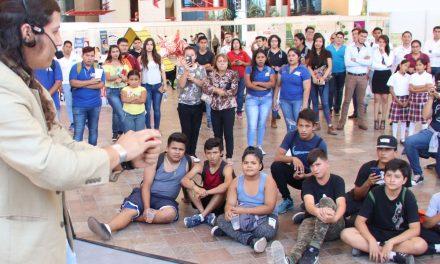 Este viernes 24, Gobierno del Estado  realizará Feria de la Juventud 2018