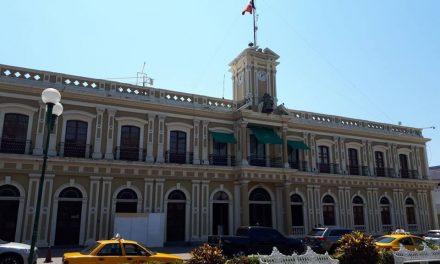 En marzo del próximo año se abrirá una etapa de la reconstrucción Palacio, ya como museo: Carlos Ramírez