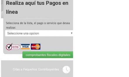 Presentan nuevo sitio web para  facilitar servicios de Seplafin