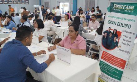 Los niveles de desocupación en Colima, por  debajo de la media nacional: Vicente Reyna