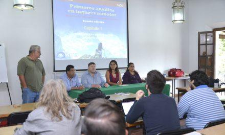 Participa UdeC en proyecto internacional  para prevenir riesgos por inundaciones