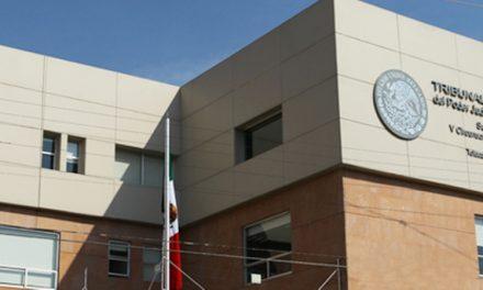 La Sala Regional Especializada del TEPJF, resuelve en contra recurso promovido por Héctor Insúa