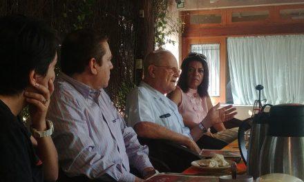En breve funcionará la Unidad Familiar número 11 del  IMSS, en las viejas instalaciones del hospital: Rivas Guzmán