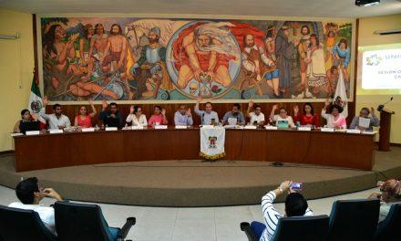 Cabildo capitalino aprueba reformas al reglamento del servicio de alumbrado público