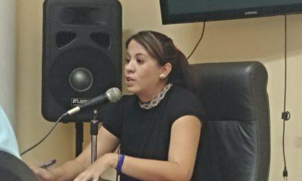 Ordena Tribunal Electoral del Estado al Congreso local restituir a Mirna Edith Velázquez, como diputada local