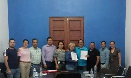RESPETUOSO PROCESO DE ENTREGA RECEPCIÓN EN COQUIMATLAN.