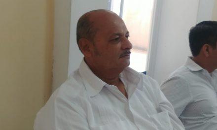 Tribunal Electoral da regiduría plurinominal a Roberto Chapula de la Mora