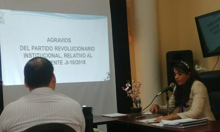 Reasigna diputaciones el Tribunal Electoral; al final quedan igual como las asignó el IEEC