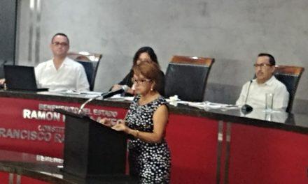 Critica Sosa Govea al Congreso, por no entrarle a la discusión sobre pase directo del Fiscal General