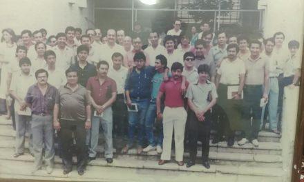 Cumple sus primeros 39 años de fundado el Club de Reporteros de Colima