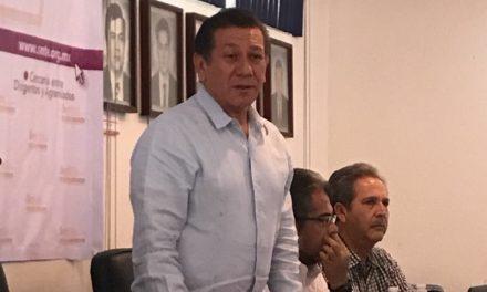 JUAN MANUEL ARMENDÁRIZ RANGEL, NUEVO DELEGADO DEL CEN DEL SNTE PARA LA SECCIÓN 6
