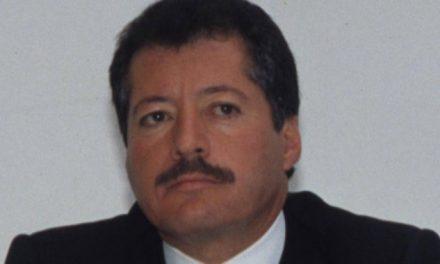 INAI ordenó a PGR buscar y entregar informes de caso Colosio