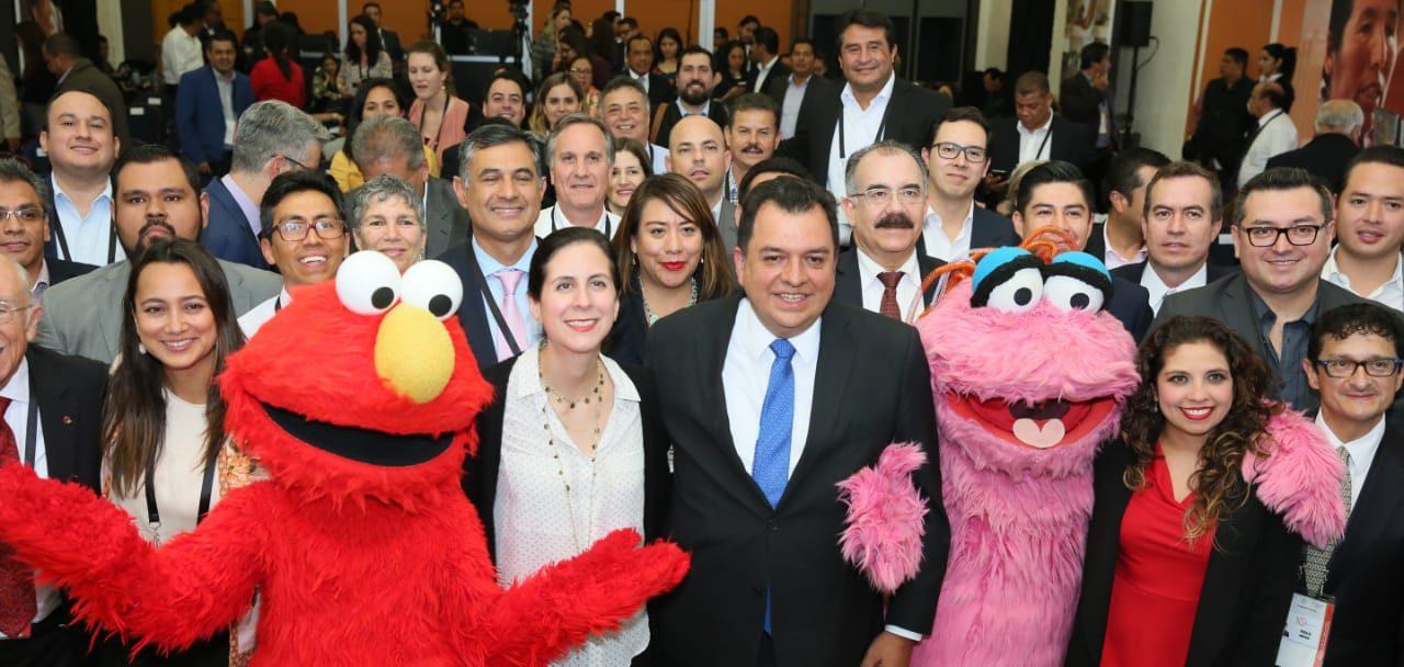 Concluye el Coloquio realizado por PROSPERA y Fundación Capital