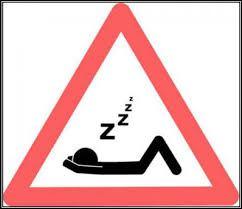 La siesta, un beneficio para la salud