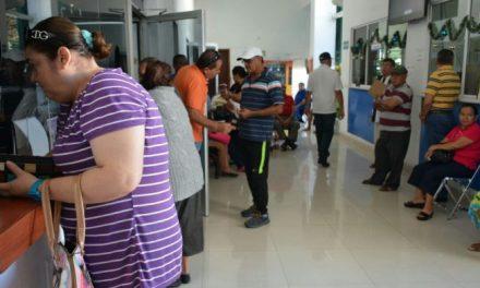 100 por ciento de descuento en pago de Multas y Recargos de Predial en La Villa