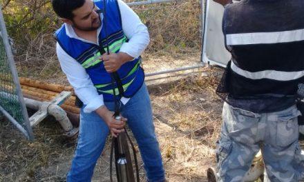 Exhorta Secretaría de Educación a directivos de escuelas de Armería que racionalicen el consumo de agua