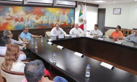 Comisión Ciudadana termina análisis  de propuestas para fiscales