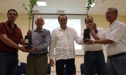 Entrega Gobernador a productores  nueva variedad de limón mexicano