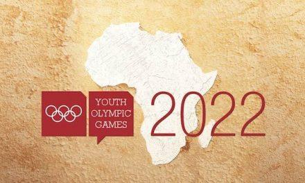 Senegal sede de los Juegos Olímpicos de la Juventud en 2022