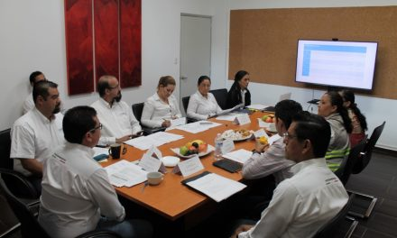 Integran Comité para el proyecto de  Rehabilitación de Palacio de Gobierno