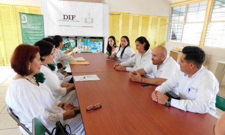 Asociación Gilberto realizó valoración psicológicas a menores del Gabilondo Soler