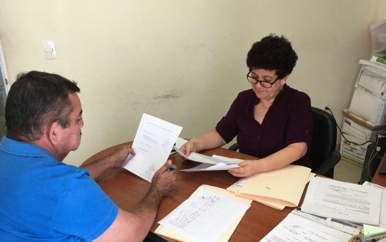 POR CAPACITACIÓN, EL REGISTRO CIVIL DE COQUIMATLÁN, TIENE NUEVO HORARIO.