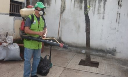 Detectan falsos fumigadores de Salud  en domicilios; piden reportarlos al 911