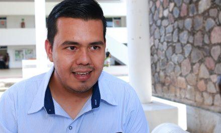 Arnoldo Delgadillo,  gana Premio  Nacional de Periodismo del Conacyt