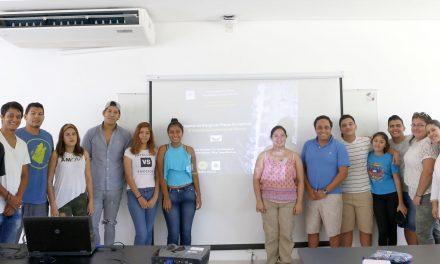 Contribuirán estudiantes de la U de C a  seguridad de bañistas, en Manzanillo