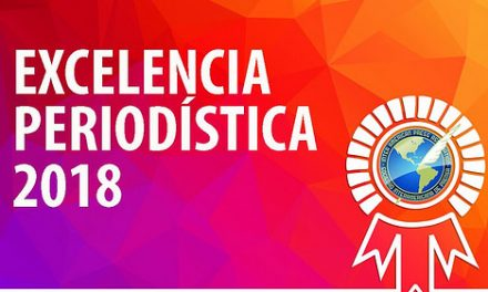 SIP otorga el Gran Premio Libertad de Prensa 2018 al periodismo independiente de Nicaragua