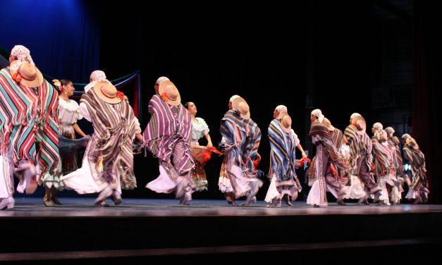 Ballet Folklórico Infantil vestirá  de colorido el Teatro Universitario
