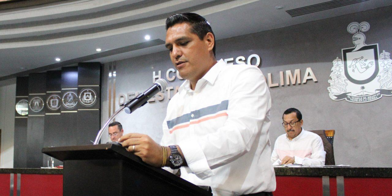 El Congreso local reforma la Constitución; justicia laboral  pasará del Poder Ejecutivo al Judicial