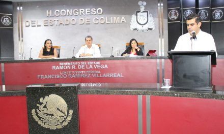 Determina Congreso sancionar con 515 millones de pesos a Mario Anguiano Moreno