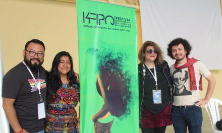 La universitaria Indira Torres participa en  festivales internacionales de poesía
