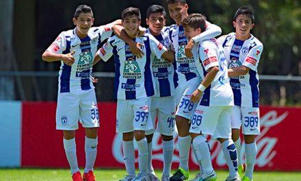 Club Pachuca de Primera División invita a  jugadores colimenses a visorias en Comala