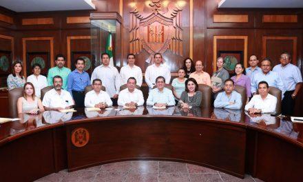 Trabajarán U de C y nueva Fiscalía  General en convenio de colaboración